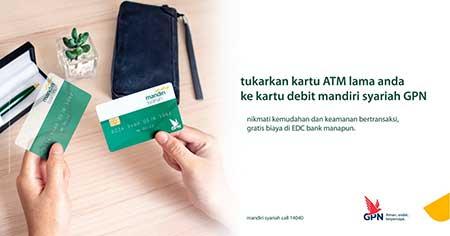 Alamat & Nomor Telepon Bank Mandiri Syariah Jakarta Pusat