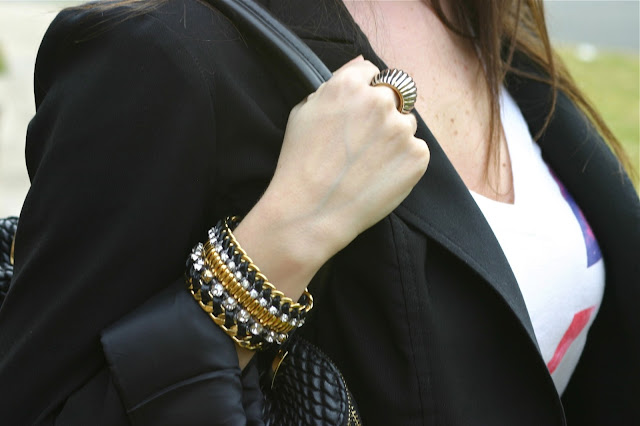 henri bendel deluxe girlfriend beaded wrap bracelet | house of jeffers