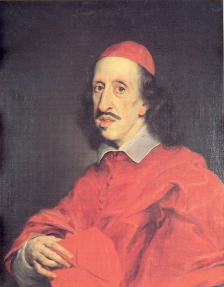 cardinale leopoldo de' medici