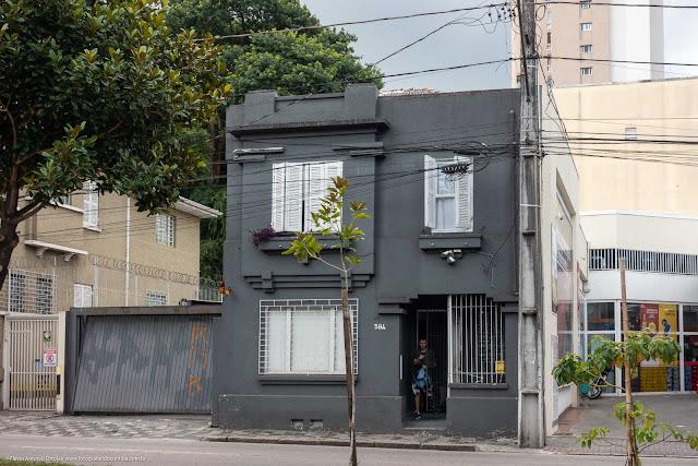 Outra casa na Inácio Lustosa
