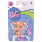 Littlest Pet Shop Singles Giraffe (#2402) Pet