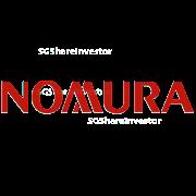 NOMURA HOLDINGS, INC (N33.SI) @ SG investors.io
