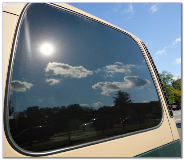 Buy Car WINDOW TINTING Prices Doncaster UK cheap