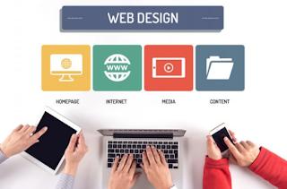 Kesalahan Seputar Desain Web