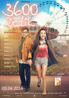 DOWNLOAD FILM 3600 DETIK (2014) - [MOVINDO21]