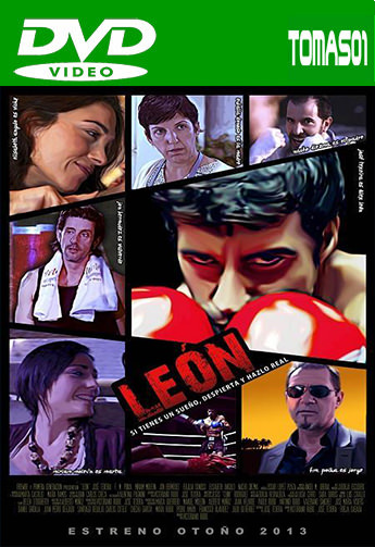 León (2013) DVDRip