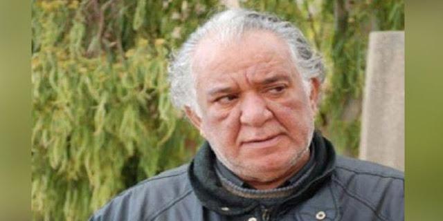 أكرم تلاوي في ذمة الله عن عمر يناهز 63 عاما إثر مضاعفات عملية جراحية في القلب