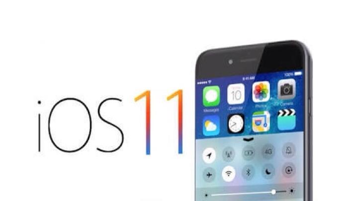 AnditoBlog - Fitur Baru iOS 11