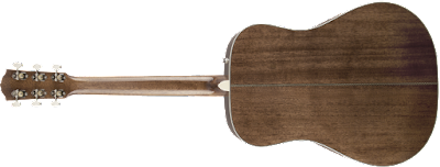 Guitar Fender PM-1 Standard Dreadnought, Natural