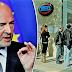 Η υπερχειλίζουσα υποκρισία της Κομισιόν για την Ελλάδα