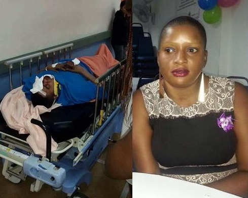 ugandan stabbed nigerian boyfriend