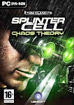 Splinter Cell Chaos Theory PC Full Español