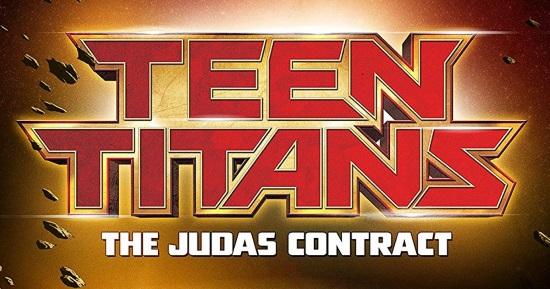 Jóvenes Titanes: El Contrato de Judas. Crítica de la Película Animada de DC