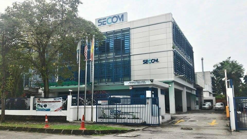 SECOM (Malaysia) Sdn Bhd