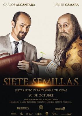 SIETE SEMILLAS (2016) Ver Online - Español latino
