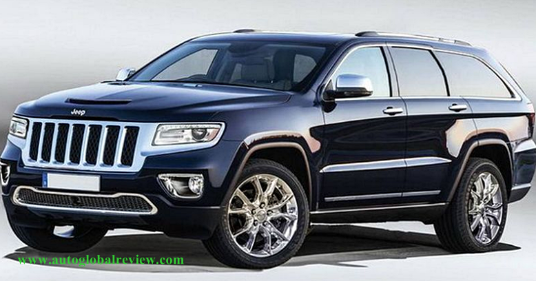 2017 jeep grand cherokee spy autos post. Black Bedroom Furniture Sets. Home Design Ideas