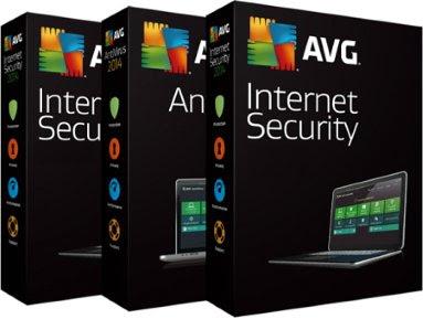 تحميل برنامج AVG AntiVirus كامل مع اخر تحديث