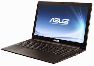 Asus X452E Drivers windows 8.1 64bit and windows 10 64bit