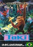 The Legend of Toki - Going Ape Spit (PT-BR)