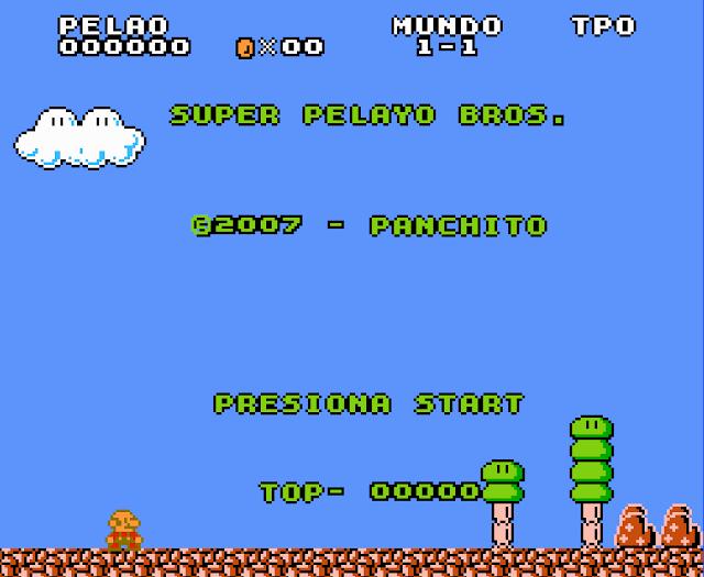 """264. A 10 años de """"Super Pelayo Bros."""""""