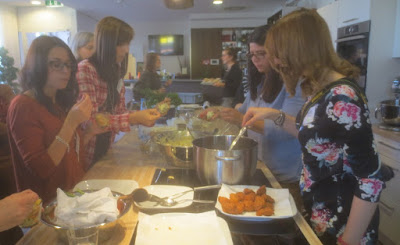 FoodBloggerCamp Berlin 2015: Impressionen