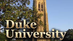 Duke University Rankings on Forbes, Data and Profile