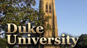 Duke University Rankings on Forbes, Data and Profile