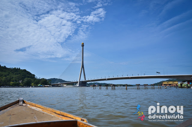 WHAT TO DO IN BRUNEI TRIP DIY ITINERARY BLOG