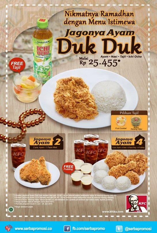 Jagonya Ayam Duk Duk 2018