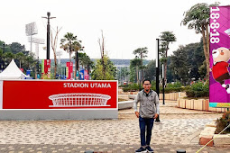 5 Cara Dukung Bersama Asian Games 2018. No 1 Ajakan Presiden Joko Widodo Langsung Loh!