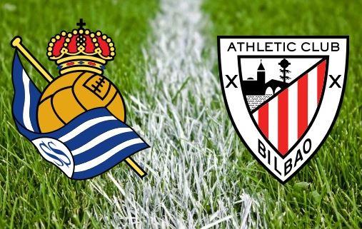 Ver en directo el Real Sociedad - Athletic de Bilbao