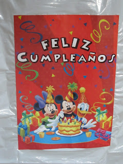 DECORACION MICKEY MOUSE 19 FIESTAS INFANTILES RECREACIONISTAS MEDELLIN