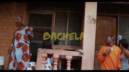 Download new Video by Queen Darleen ft Lavalava - Bachela