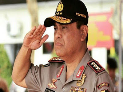 Polri Siap Copot Jabatan Anggota yang Tak Netral di Pilkada