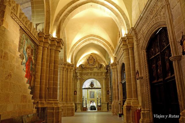 la catedral el castillo y los puentes de zamora viajes