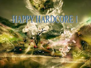 Happy hardcore zenék