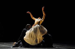 Modena: in scena le coreografie di Michela Barasciutti