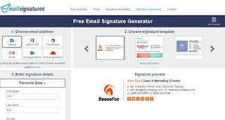 Mail-signatures.com