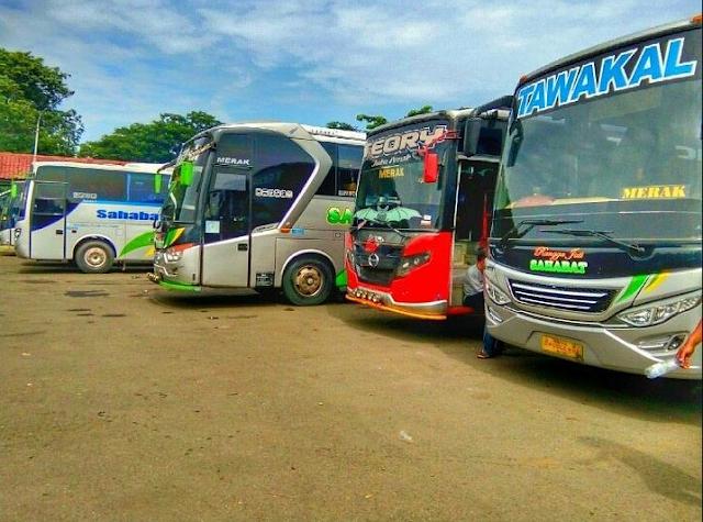 Bis Cirebon Kuningan