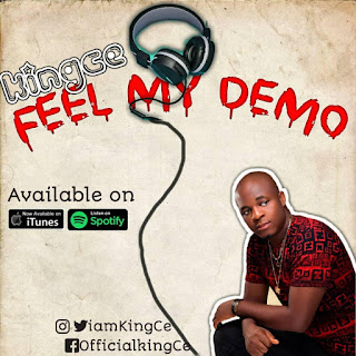 KingCe - Feel My Demo