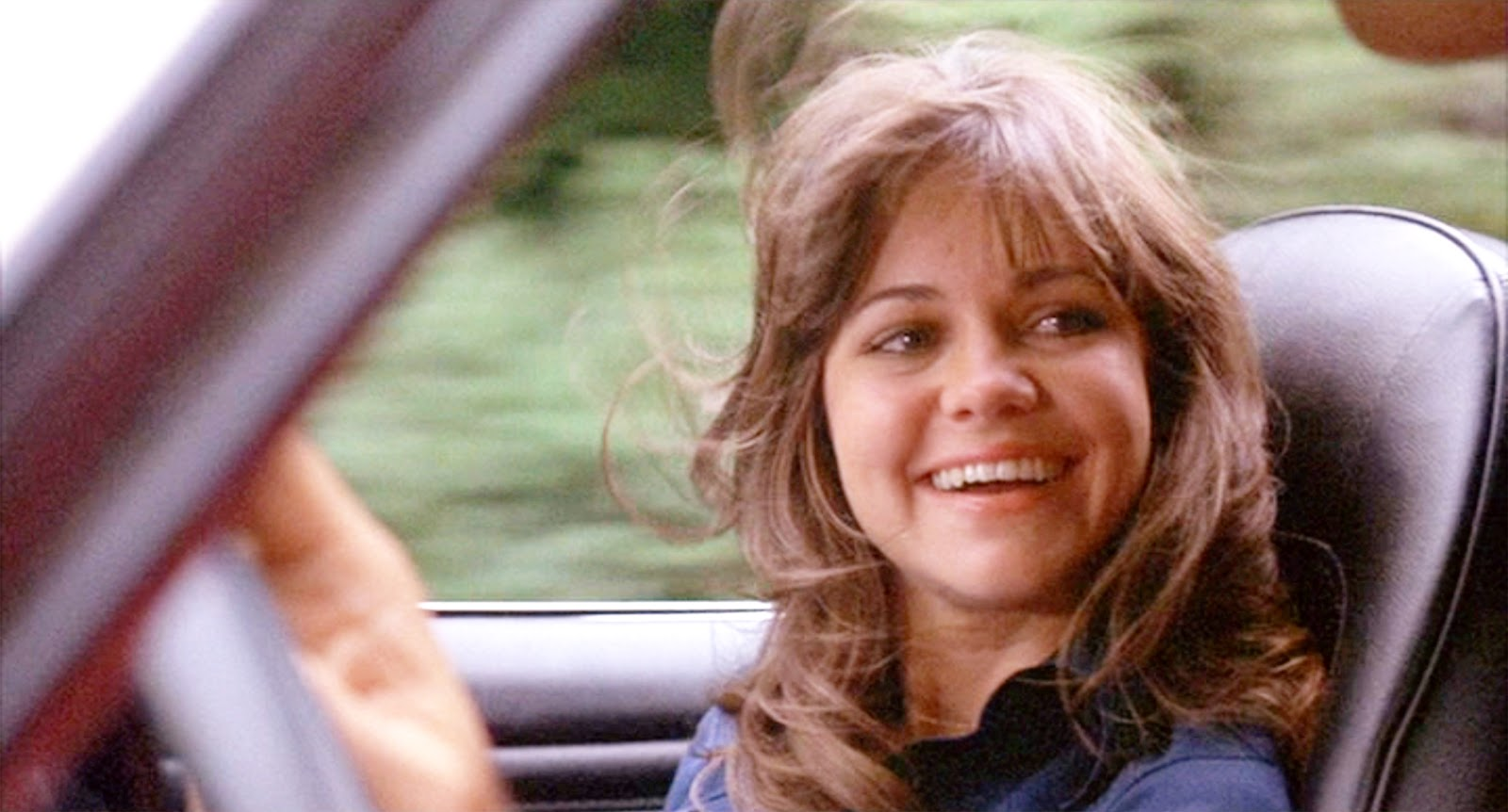 Is Sally Field Hot Or Cute