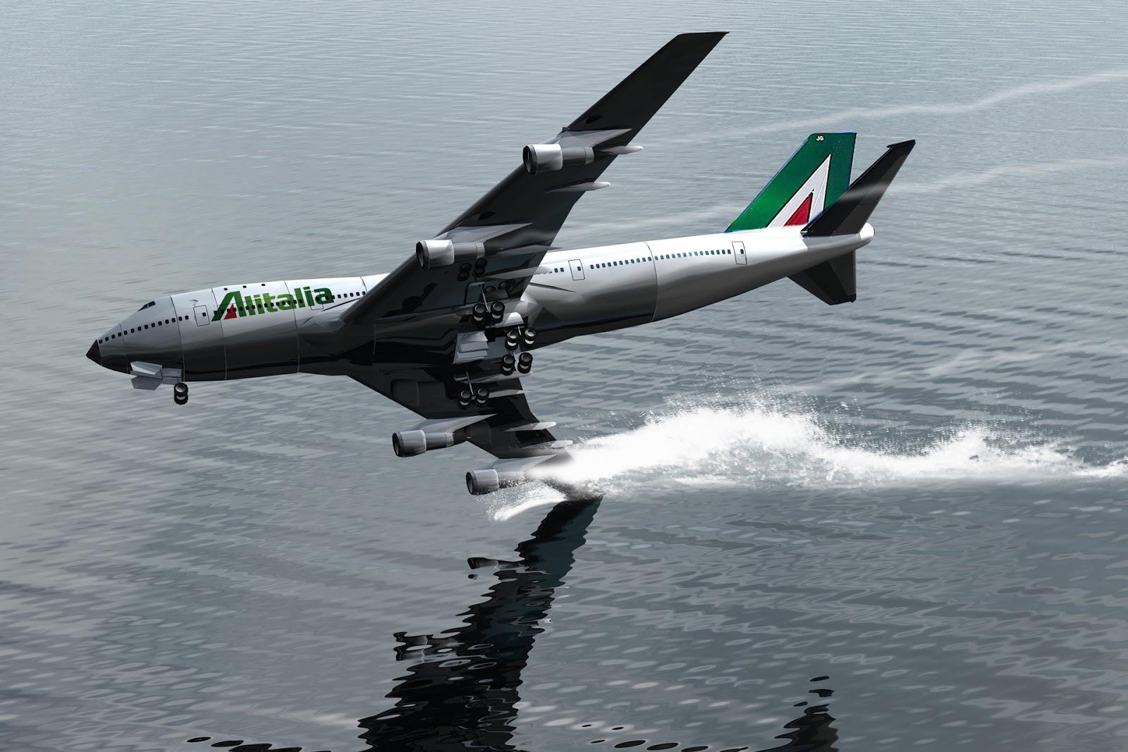 Palermo Flug