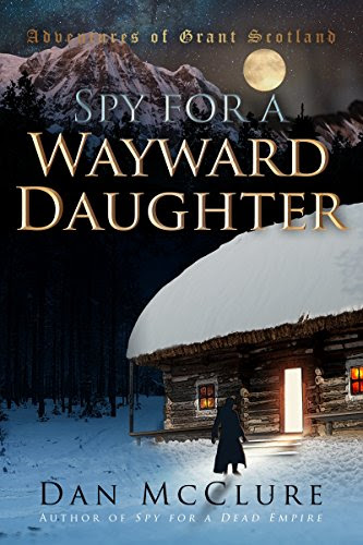 """Spy for a Wayward Daughter"""