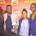 Hot Newz : Leo Alikiba kakabadhiwa Tuzo yake ya MTV EUROPE