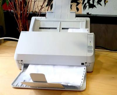 Download Fujitsu SP-1130 Driver Scanner