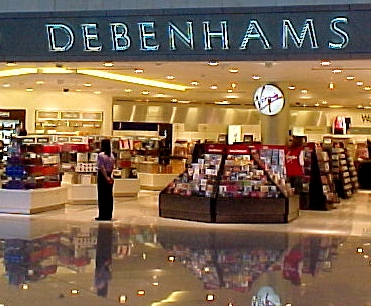 Watch video· Debenhams' share price crashed a further 10 per cent on Monday as the struggling retailer revealed it had brought in KPMG to try and turn things around.
