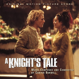 a knights tale soundtracks