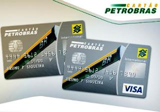 Como economizar dinheiro - não pague taxa de anuidade com cartão petrobras