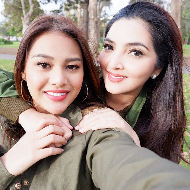Unggah Story 'My Mom Better Than Yours' Bareng Ashanty, Aurel Diingatkan Netizen Soal Ibu Kandungnya