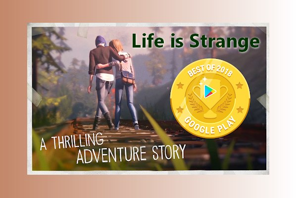Life is Strange - Ένα παιχνίδι με φανταστικό gameplay και μουσική